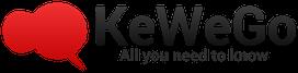 KeWeGo Magazine