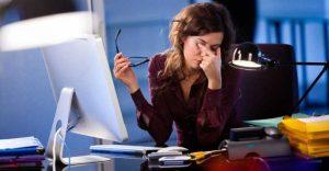 lavorare di notte rischio cancro