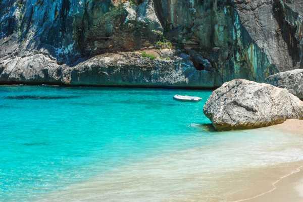 Spiagge sarde: paradiso incontaminato