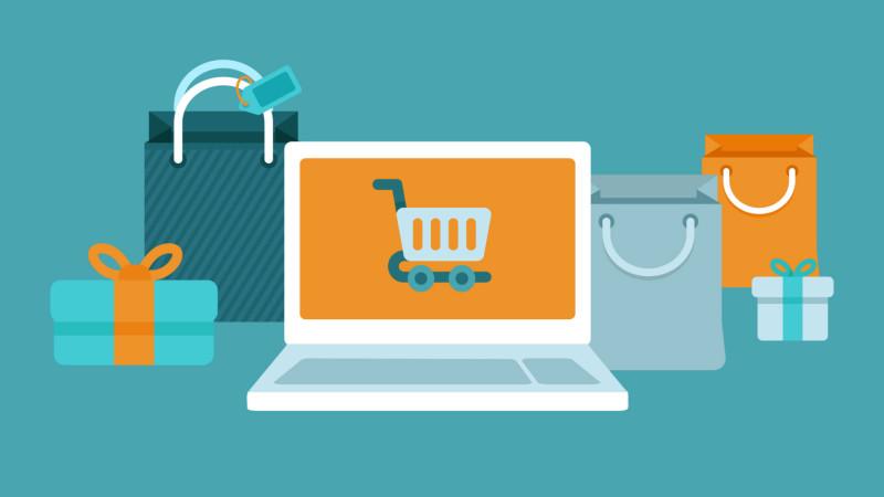 creare un e-commerce di successo e vendere online