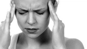 forte mal di testa