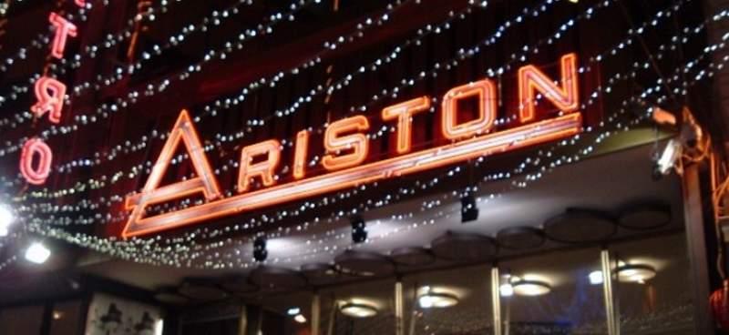 teatro ariston festival sanremo