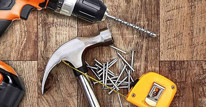 Gli utensili indispensabili per il fai da te in casa for Utensili per casa