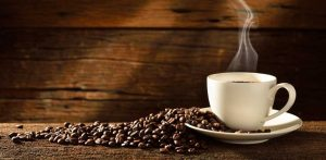 Caffè decaffeinato e cancro