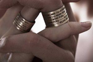 idee regalo annimersario di matrimonio