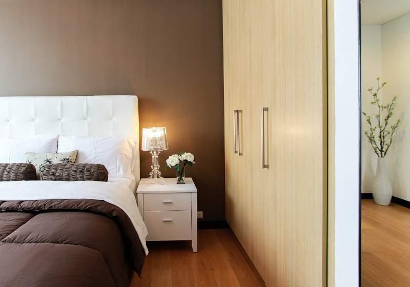 illuminazione stanza piccola