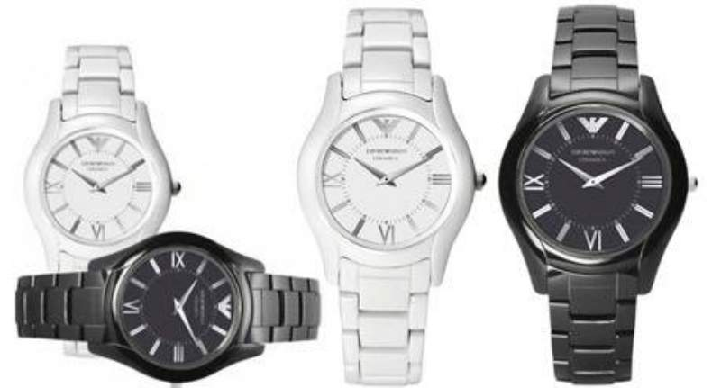 orologi uomo tendenza