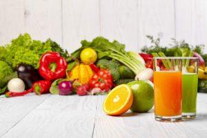 alimenti disintossicanti