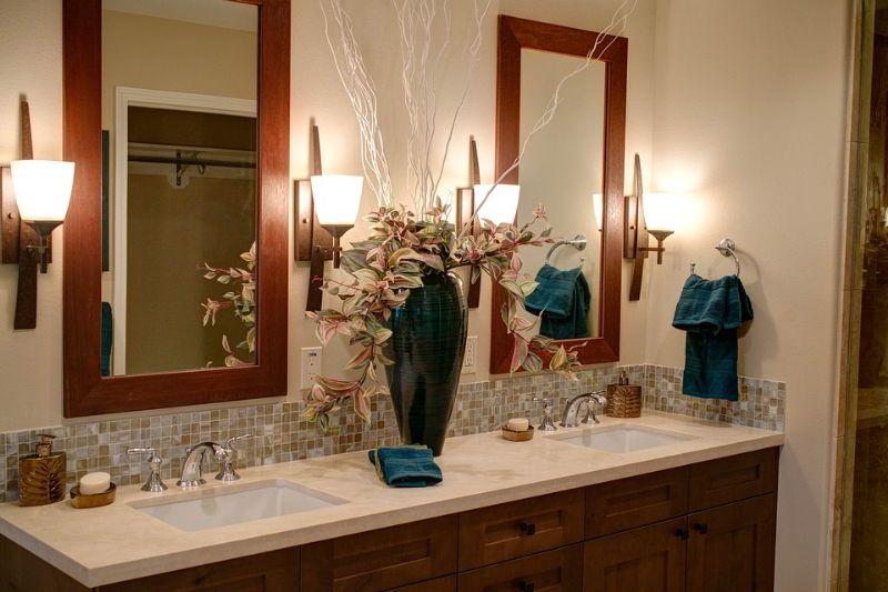 Colori Per Arredare Il Bagno : Arredare il proprio bagno puntando su colori ed accessori kewego