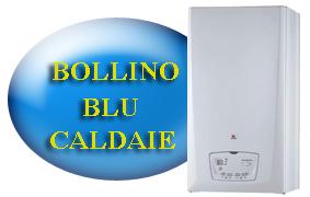 bollino blu obbligatorio per le caldaie