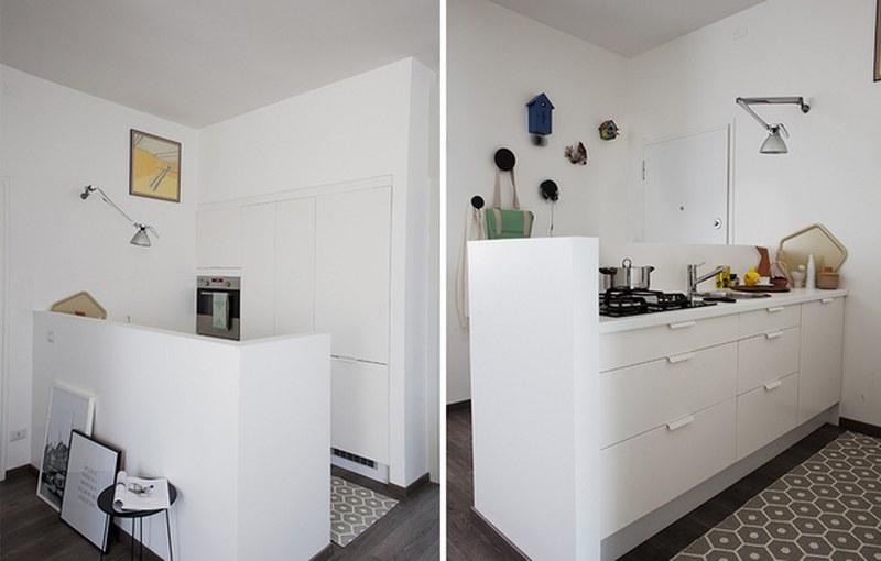 Come dividere cucina e soggiorno | KeWeGo Magazine