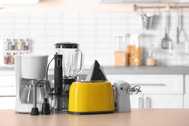 Gli elettrodomestici indispensabili nella cucina del 2018 | KeWeGo ...